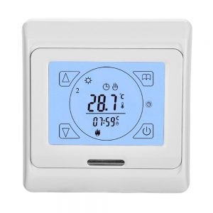 TH2 Underfloor heating thermostat