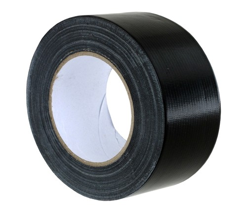 50m x 50mm cloth tape